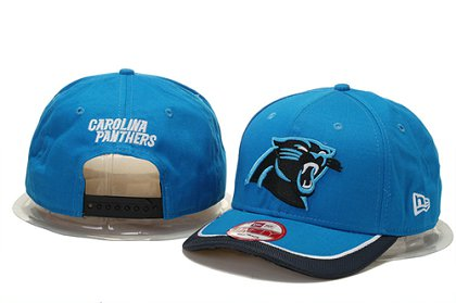 Carolina Panthers Hat YS 150225 003033